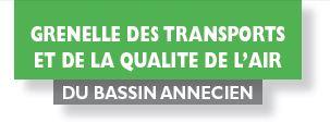 Grenelle des transports et de la qualité de l'air du bassin annécien