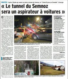 Dauphiné 10 novembre 2015