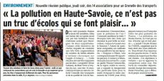 Dauphiné 21 novembre 2015