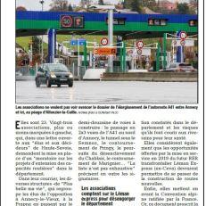 Dauphiné 27 juillet Moratoire