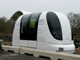 PRT Wikipedia mobilité durable