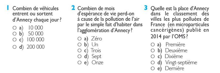 Quizz 123
