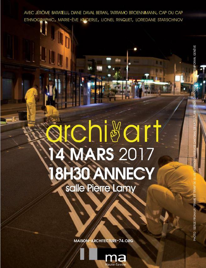 Archi Art