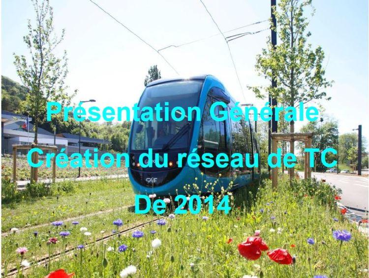 Tramway de Besançon